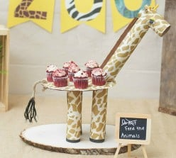 40 Creative and Crafty  Cereal Box Craft Ideas
