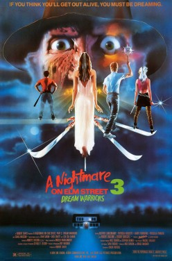 Film Review: A Nightmare on Elm Street 3: Dream Warriors