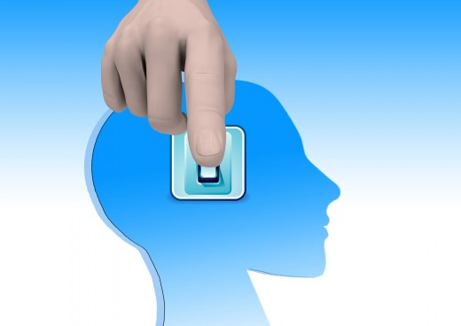 With All Complexity of Human Nature There Are No Brain Buttons to Switch Off Those Issues