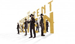 Fuqua's Revisionist West: The Magnificent Seven