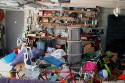 Make Garage Safe For Kids