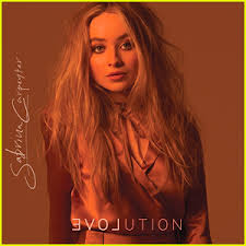 This TNA Update is brought to you by Sabrina Carpenter's EVOLution