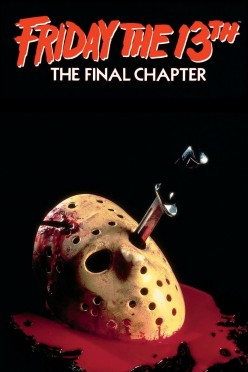 Film Review: Friday the 13th: The Final Chapter