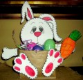 68 Simply Adorable Easter Craft Ideas