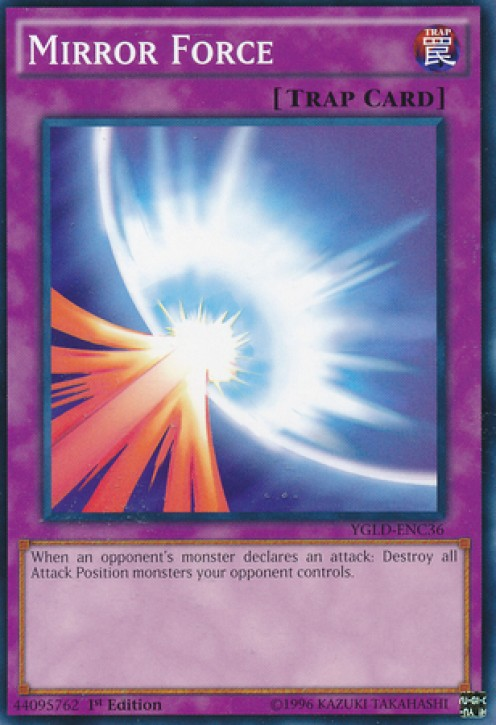 Yu-Gi-Oh: 6 More Awesome Traps for Any Deck