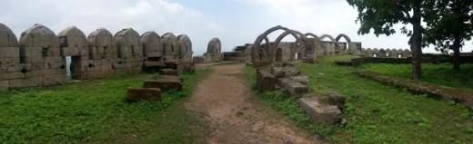 Seven Arches Photo
