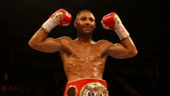 Why Kell Brook is the most complete fighter in modern Boxing