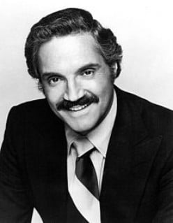 Celebrity Actor Hal Linden Working Hard at 85
