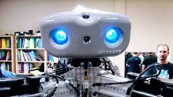 Artificial Intelligence is on its way whether we like it or not according to Stephen Hawking it is needed for human survival.