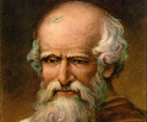 Archimedes - Ancient Greek Mathematician (287-212 BC)