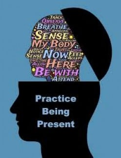 What Makes, Good Presence of Mind