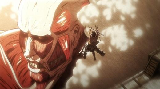 Shingeki no Kyojin (Attack onTitan)