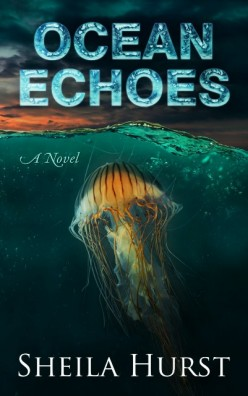 Book Review: Ocean Echoes by Sheila Hurst