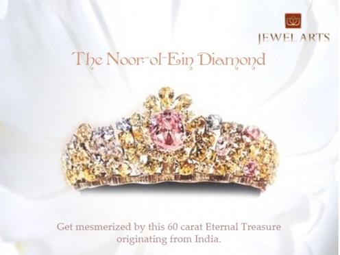 Jewel Diamond Advertisement