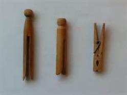 Evolution of the Peg