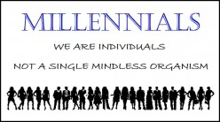 Do Millennials Really Support Libertarians and the Libertarian Party?