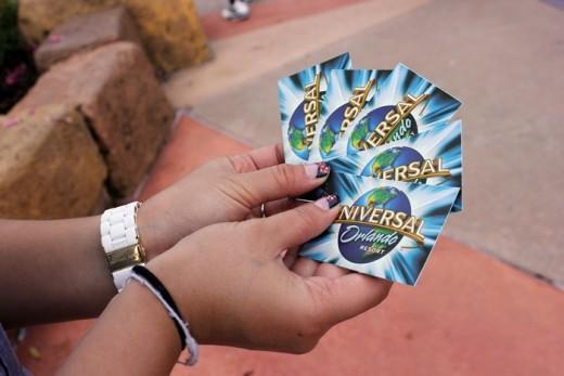 Universal Studios Orlando, FL