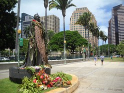 8 Things You Notice When You First Move to Honolulu