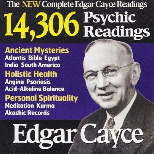 I'm sure that Edgar Cayce thought himself to be real Christian. He thought he was channeling Jesus Christ, not heeding the Bible warning of many false christs appearing during end times.