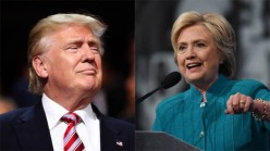 Who has the better hair: Donald Trump or Hillary Clinton? Why?