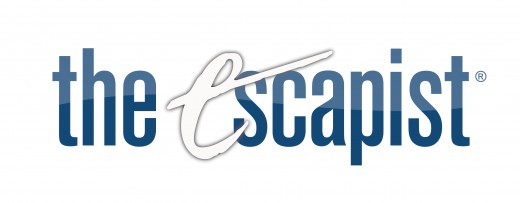 There are many media outlets that primarily offer gaming related content, like The Escapist Magazine.