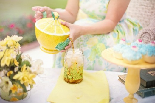 10 Amazing Herbal Teas