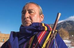 2016 Taos Pueblo War Chief Richard Archuleta