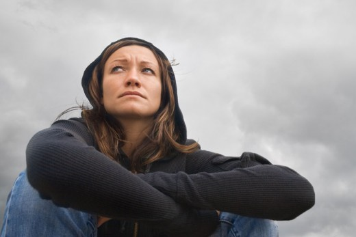 Anxiety is a blanket term for a list of disorders, including generalized anxiety disorder, panic disorder, social anxiety, and phobias.