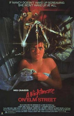 Rebel Angel Reviews - Halloween Edition - Nightmare on Elm Street (1984)