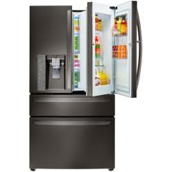Refrigerator Storage Guidelines