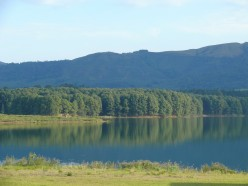 Gubu Dam -an Eastern Cape Treasure