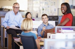 Creating and Maintaining a Great Company Culture
