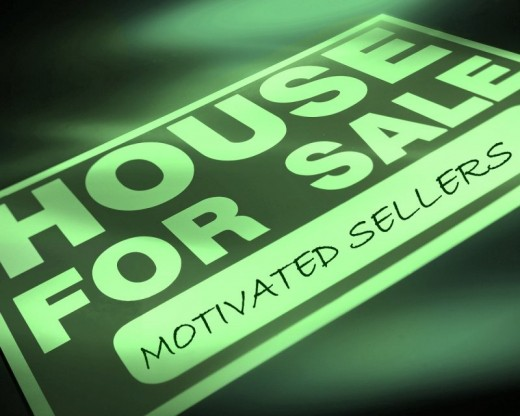 Are you a motivated seller?  How fast must you sell and what do you actually need to happen to accept an offer.