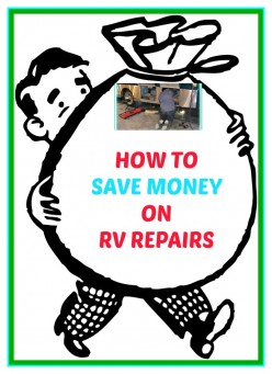 How to Save Money on RV Repairs