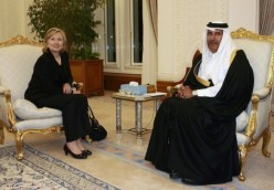 Hillary Clinton Moves $1.8 Billion To Qatar Central Bank