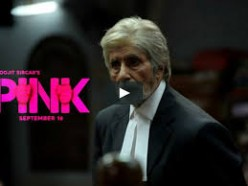 Why You Must Watch 'Pink'-The Most Discussed Hindi Movie in Recent Times?