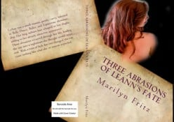 A Book: Three Abrasions of LeAnn's Fate