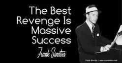 Is revenge is linked to retribution?