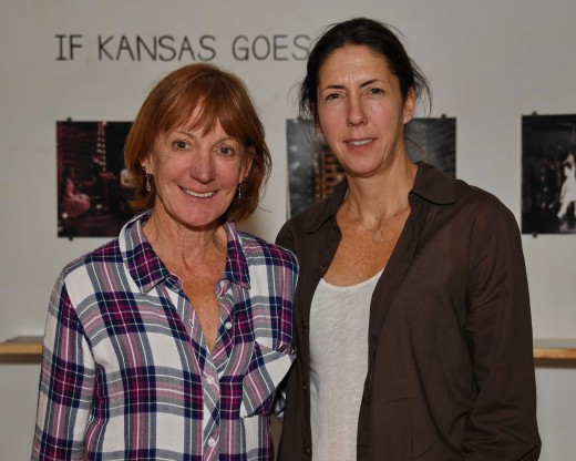 Laura Corsun and Dianne Ortmann are the forces behind the High & Mighty Therapeutic Riding & Driving Center.