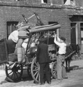 A Working-Class Childhood in England During the 1930s Depression