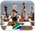 South Africa Captured by Foreign Businessmen