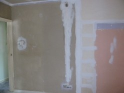 Paint long dry