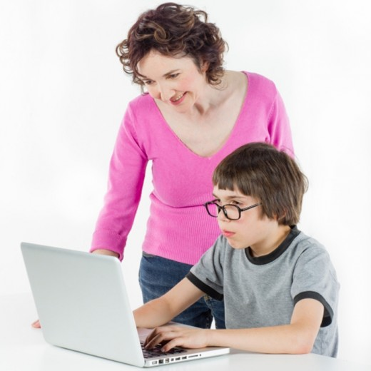Online resources can be invaluable in helping your child read