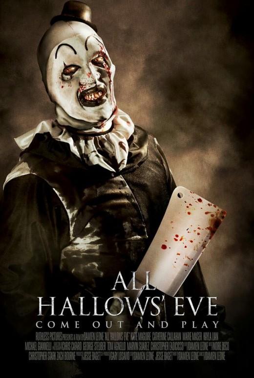 13 Horror films for Halloween | HubPages