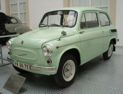 Top 10 car brands made in the Eastern bloc