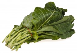 Collard Greens Health Benefits - King of Superfoods!