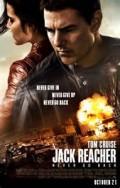 Jack Reacher Never Go Back Film