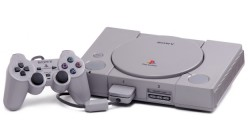 The Evolution of PlayStation - Spanning over 2 decades.