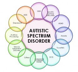 How are parents coping with this Spectrum? Autism on the rise!