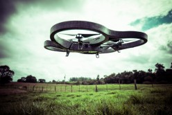 Free the Air: The Benefits of Letting Drone Owners Fly